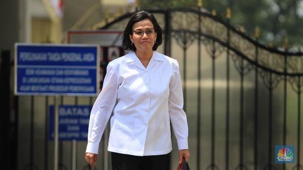 3 Wanita Dipanggil Jokowi Jadi Menteri, Tak Ada Susi & Rini