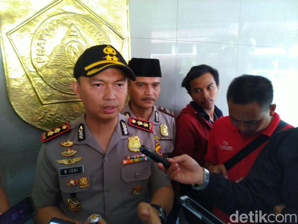 Calon Kades di Bogor Di-back Up Ormas, Polisi: Laporkan Jika Ada Intimidasi