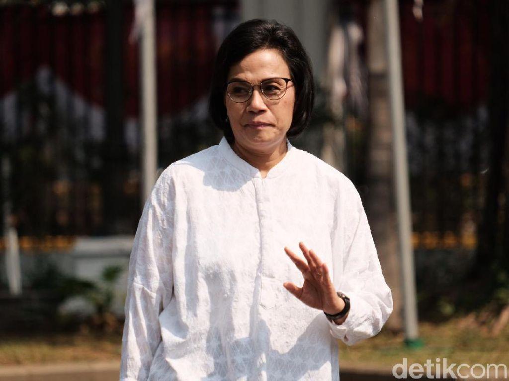 Menkeu SBY Komentari Sri Mulyani Masuk Kabinet Lagi