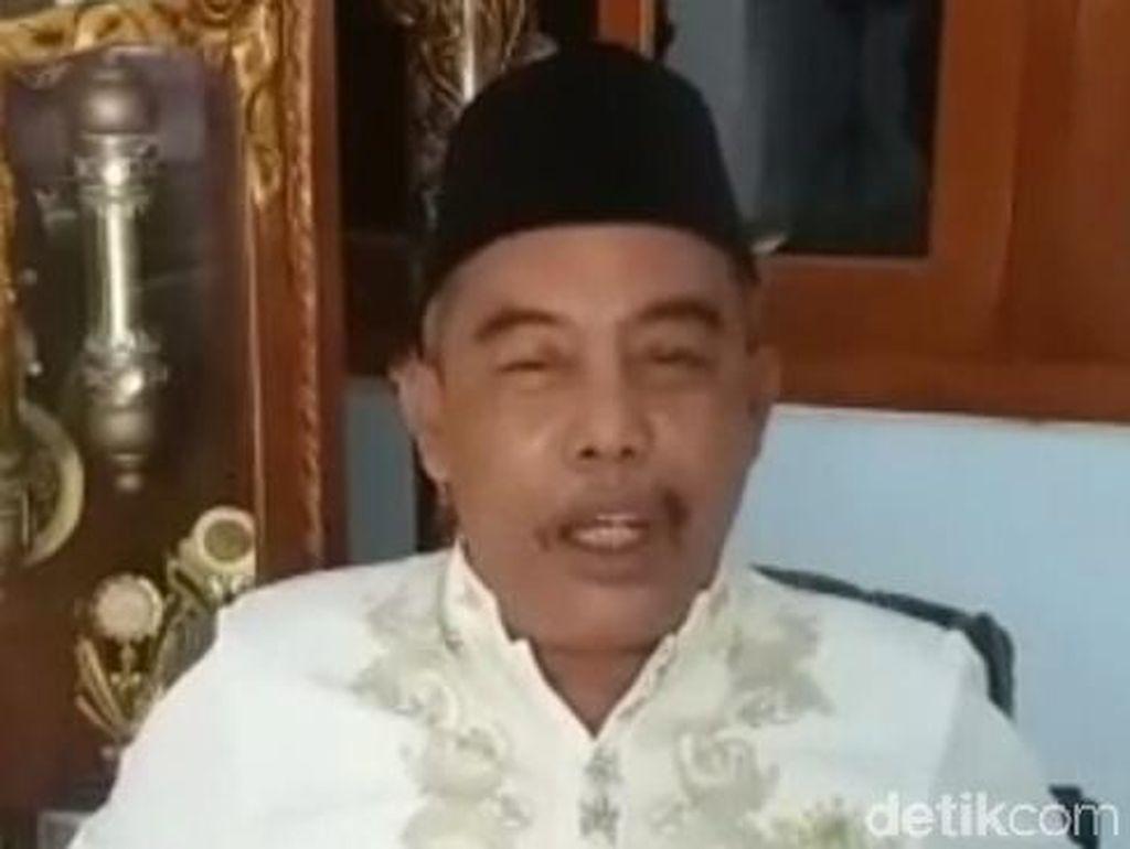 Ini Respons Warga Trenggalek Pascapelantikan Jokowi