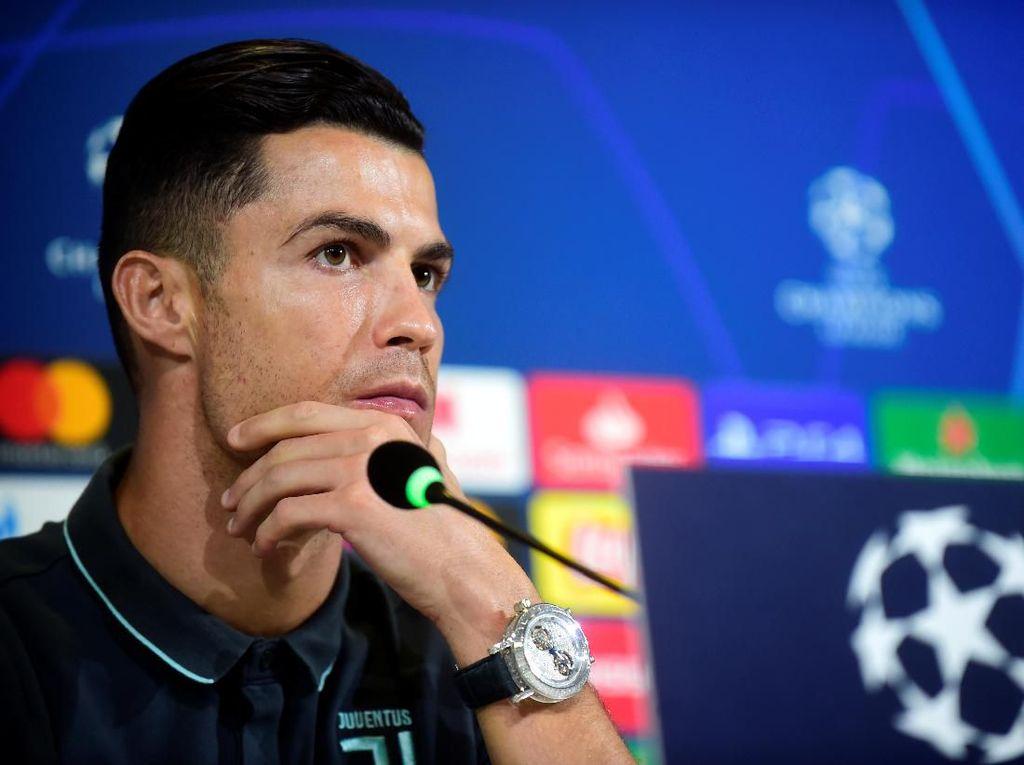 Ada Cristiano Ronaldo, Ini 10 Pemain Tertua di Liga Champions 2019/2020