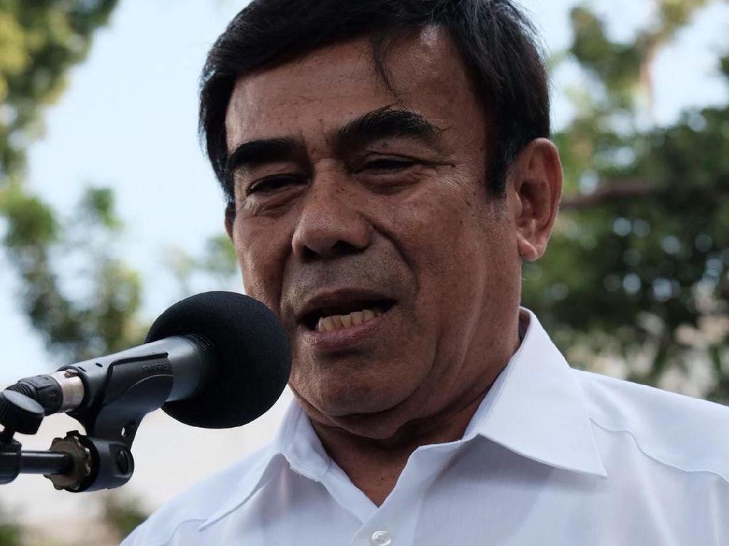 Tugas Jokowi ke Menag Jenderal (Purn) Fachrul Razi: Urus Radikalisme!