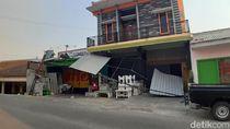 Kota Batu Pernah Diterjang Angin Kencang pada 2014