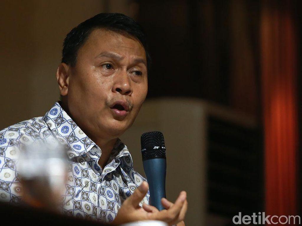 PKS soal Gubernur Papua ke Papua Nugini Secara Ilegal: Buat RI Tak Nyaman