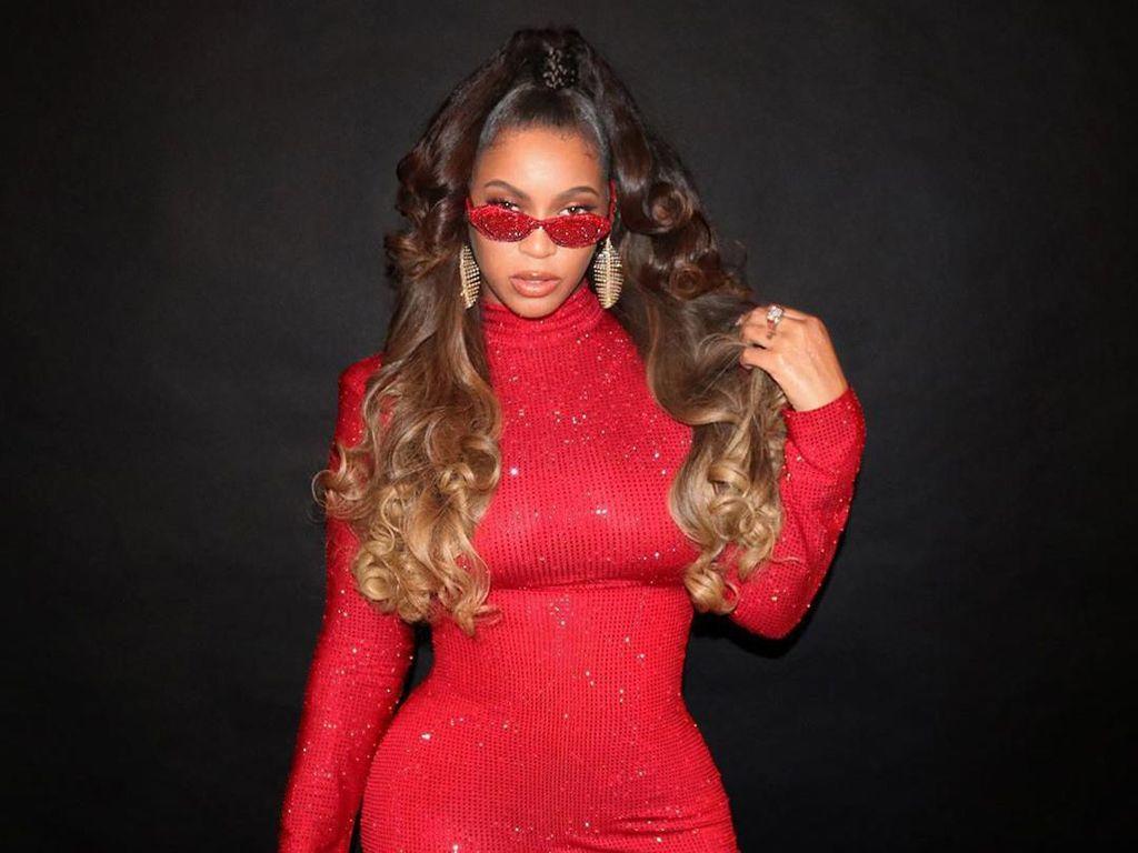 Beyonce Hingga Brad Pitt, 10 Selebriti Ini Dilarang Masuk Negara Lain