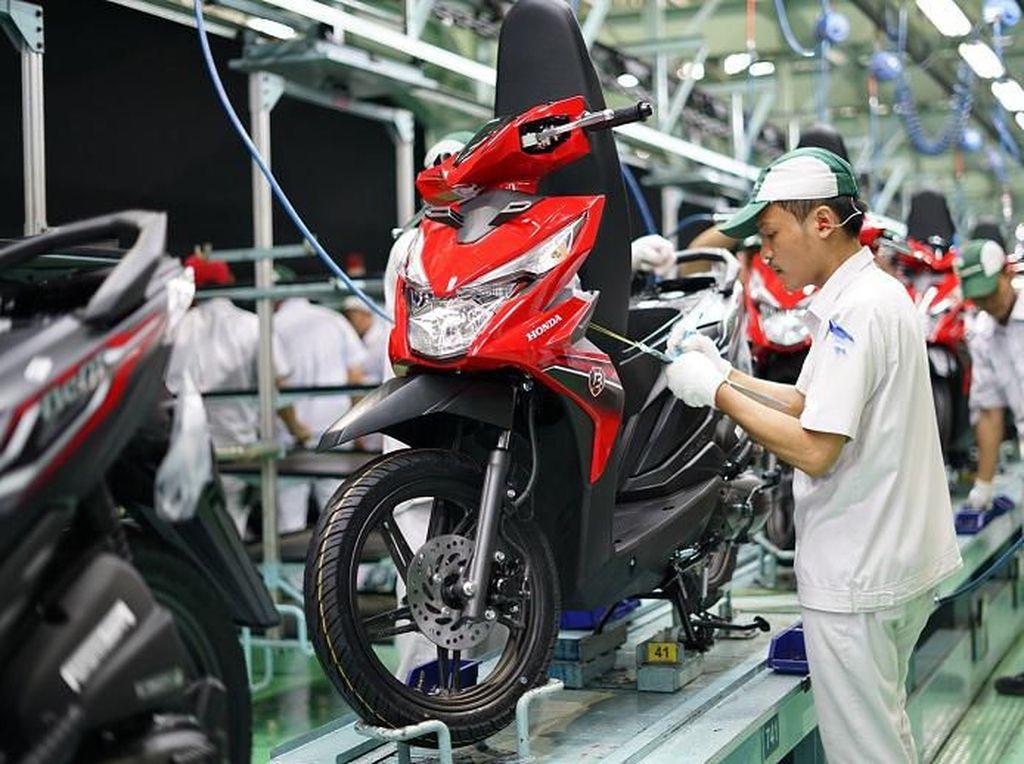Meski Sering Dibully, Honda BeAT Sudah Mendunia