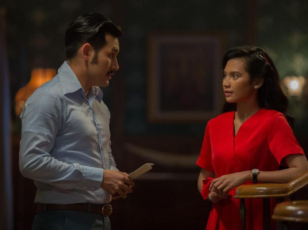 Pengalaman Syuting Kilat Para Bintang Si Manis Jembatan Ancol