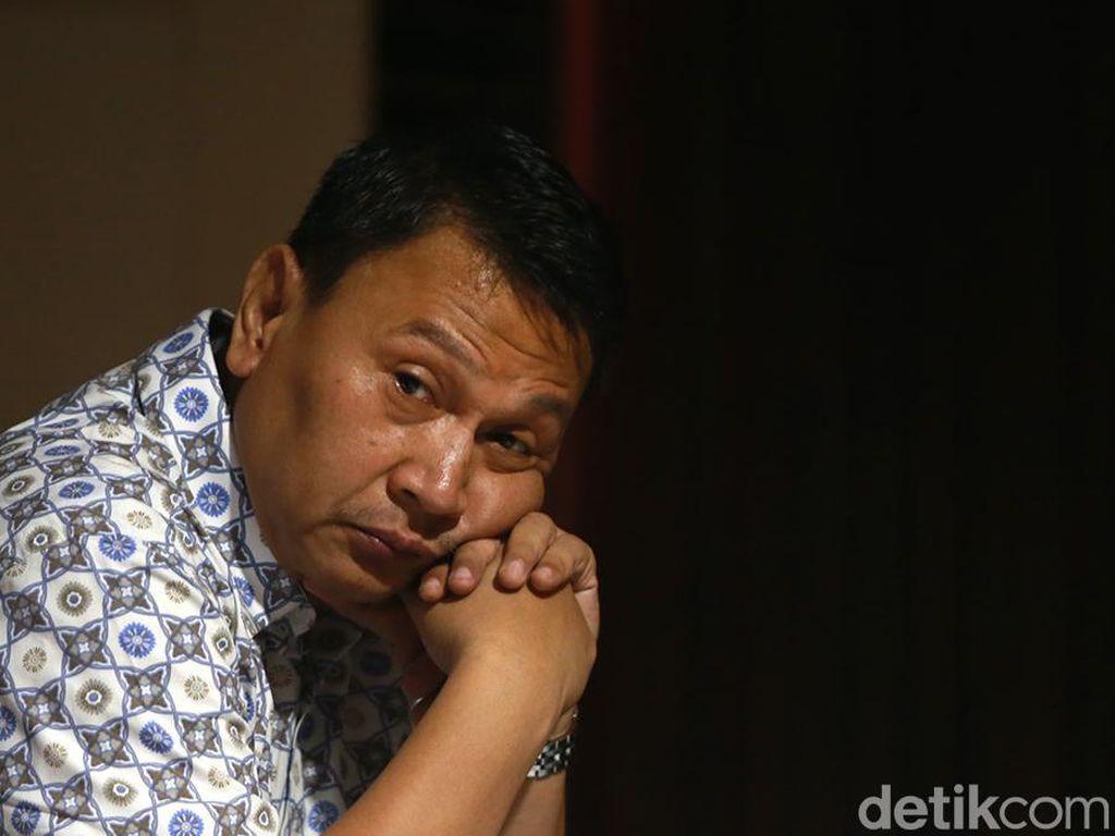 GM Pool Party saat Pandemi Ketua Relawan, PKS: Rugikan Bobby di Awal Kampanye