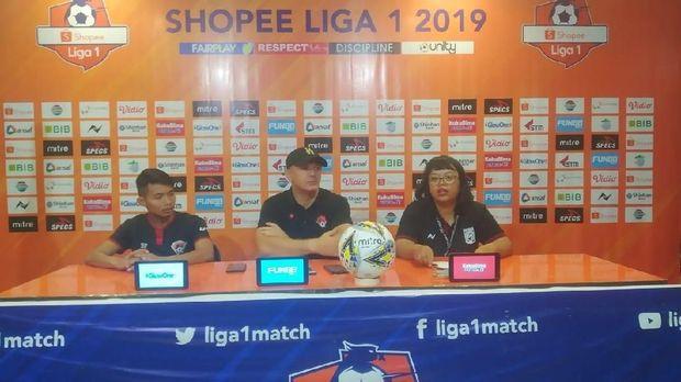 Borneo Kalahkan Kalteng Putra, Mario Gomes Puji Tim Lawan
