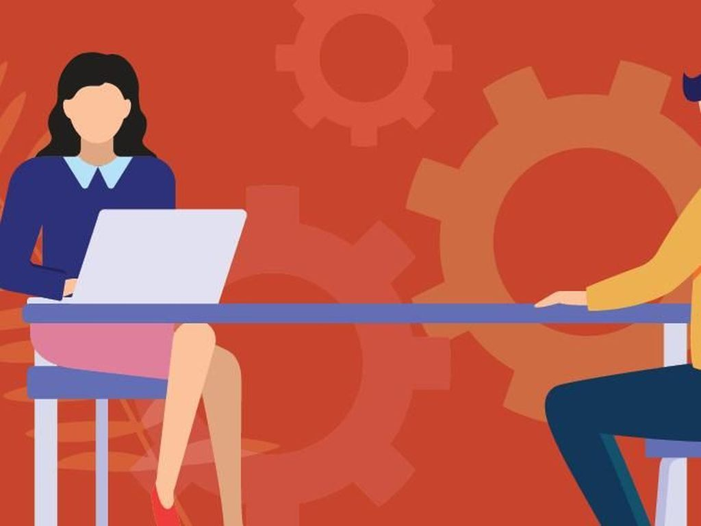 8 Tipe Wawancara Kerja yang Wajib Kamu Tahu