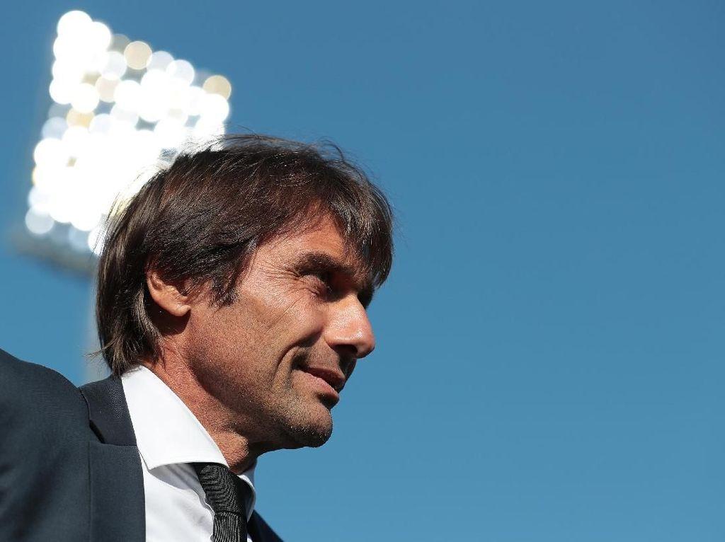 Bukan Laga bak Final Buat Inter Milan