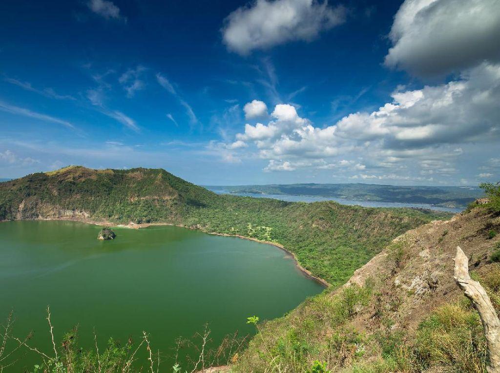 Foto: Pulau Dalam Pulau Dalam Pulau Bernama Luzon