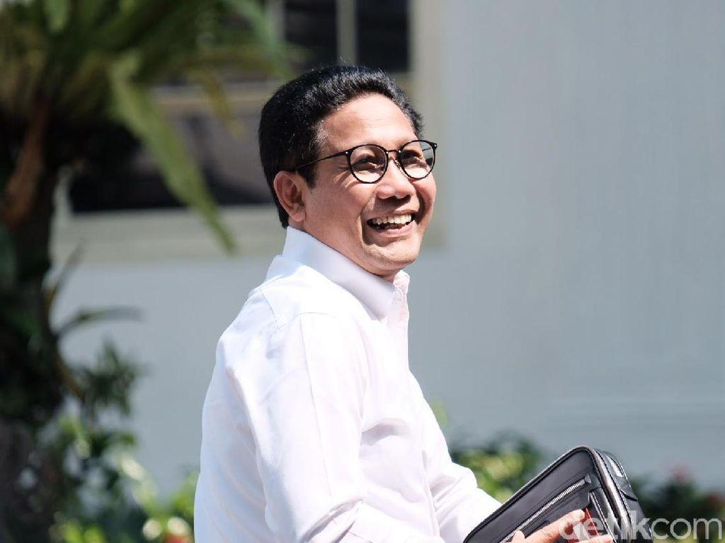 Calon Menteri Pakai Baju Putih, Benarkah Warna Putih Penangkal Cuaca Panas?