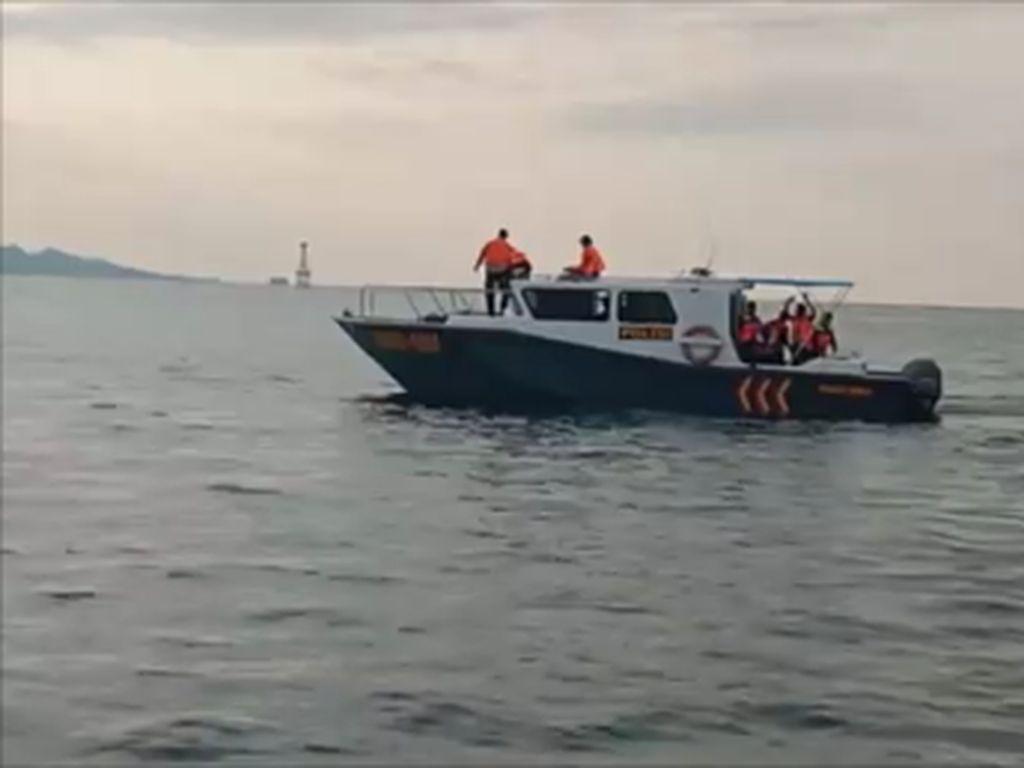 Kapal Nelayan Bawa 11 Orang Dikabarkan Hilang di Mamuju Sulbar