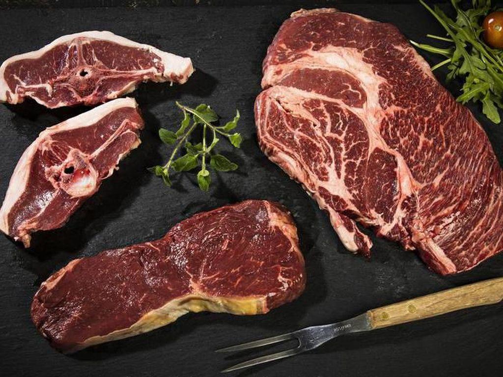 Ini yang Terjadi pada Tubuh Jika Kita Berhenti Konsumsi Daging