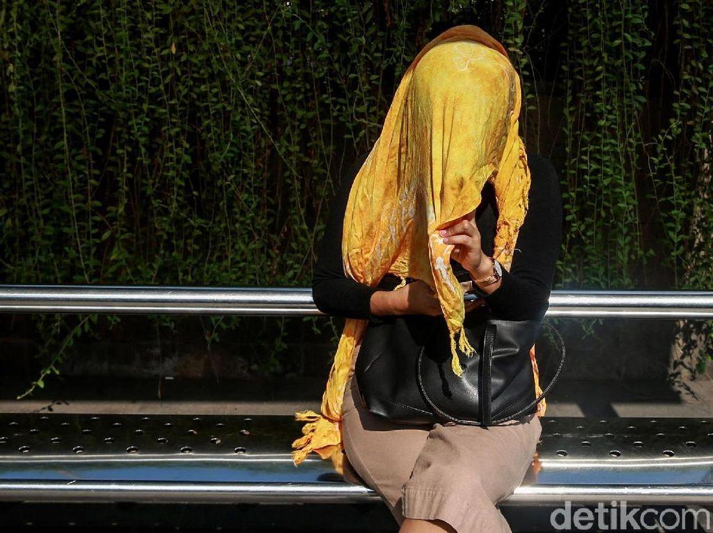 Suhu Panas Jakarta Tembus 35 Derajat