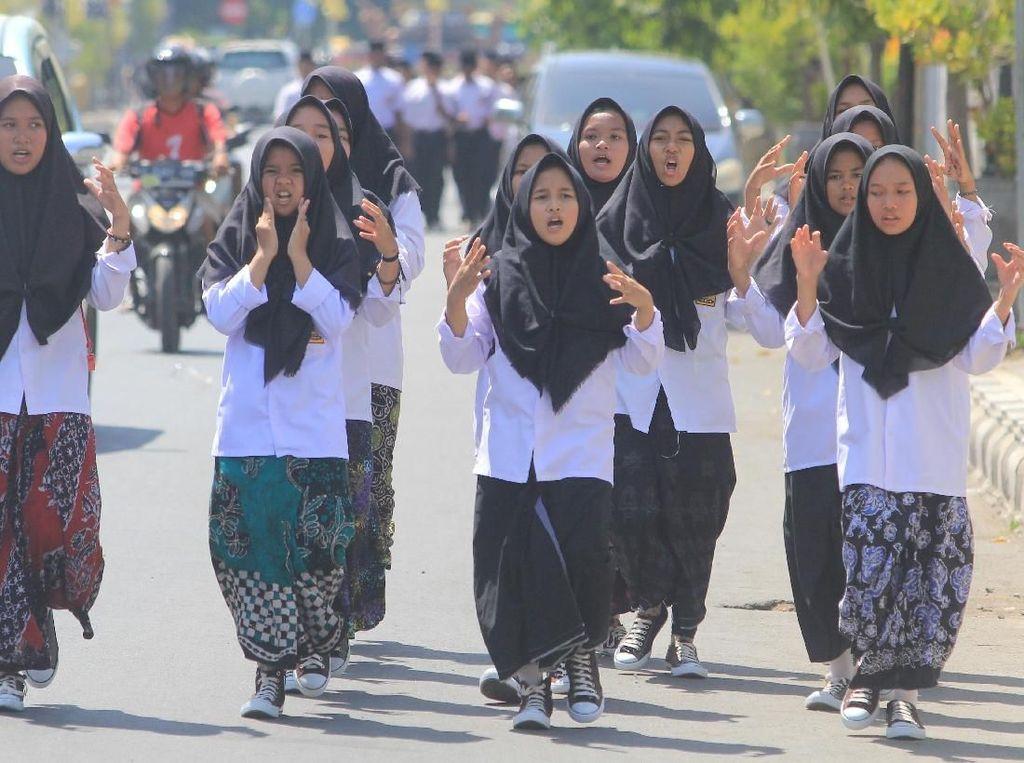 BOS Madrasah Swasta Rp 3,6 Triliun Cair Hari Ini, Cek bos.kemenag.go.id