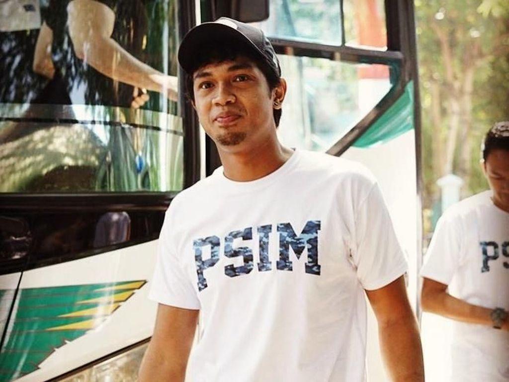 Hisyam Tolle Diganjar Larangan Bermain 5 Tahun dan Hasil Komdis PSSI Lain