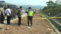 Identitas Mayat Pria Diduga Korban Pembunuhan di Tol Pandaan Terkuak