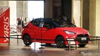 Dear Toyota, Ada Rencana Jual Yaris Jepang di Indonesia?
