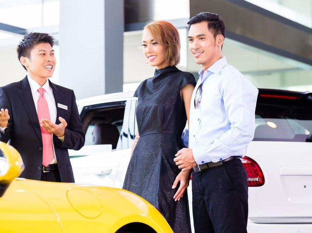 Biar Tampil Maksimal, Pilih Jenis Mobil Sesuai Kebutuhan