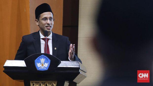 Muhammadiyah Ingatkan Nadiem Jangan Ganti Kebijakan UN