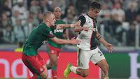 Liga Champions Matchday IV: Peluang Mengunci Tiket 16 Besar
