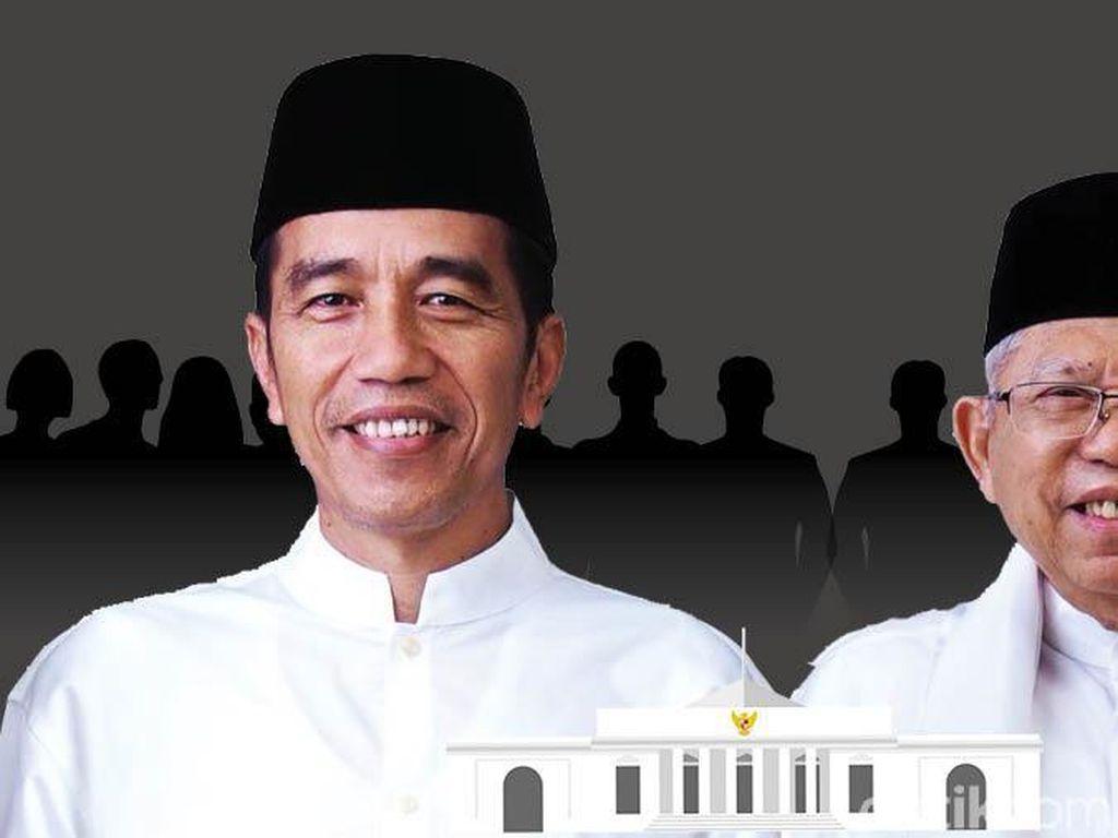 Para Wakil Menteri di Sektor Ekonomi