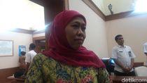 Gubernur Khofifah Puji Kenegarawanan Menhan Prabowo