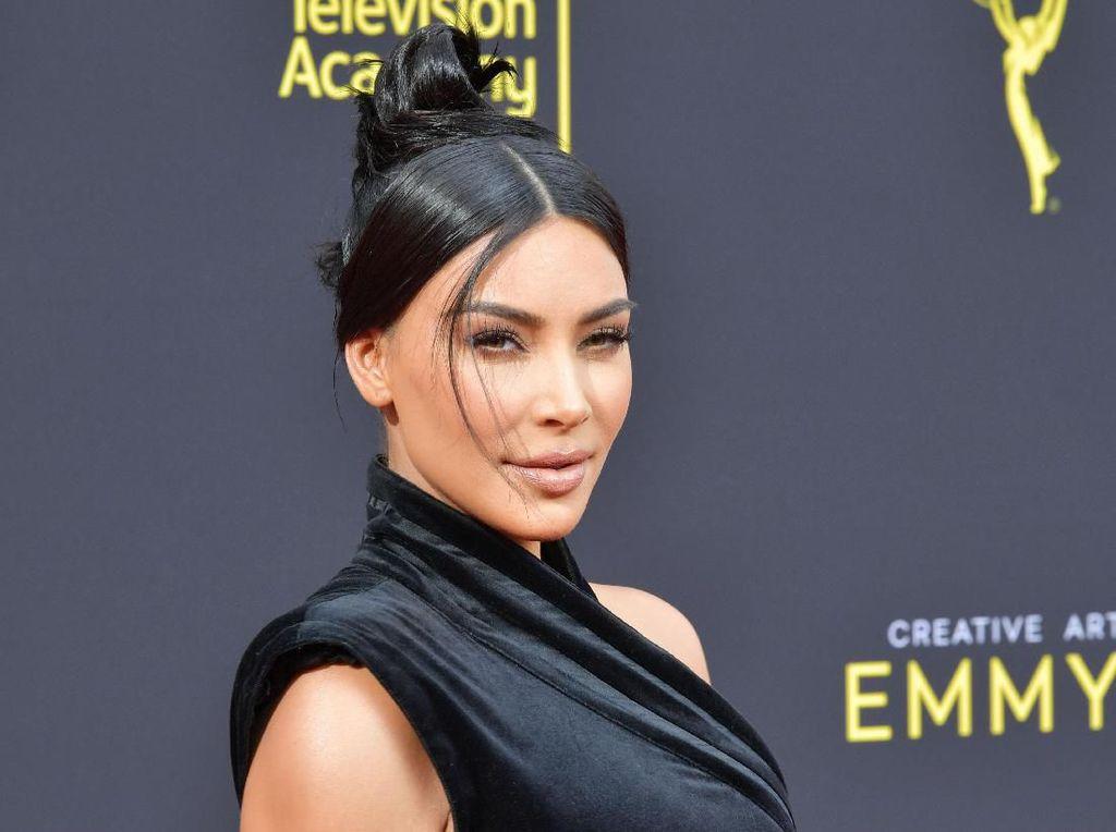 Dana Rp 14 M dari Kim Kardashian untuk Korban Konflik Armenia