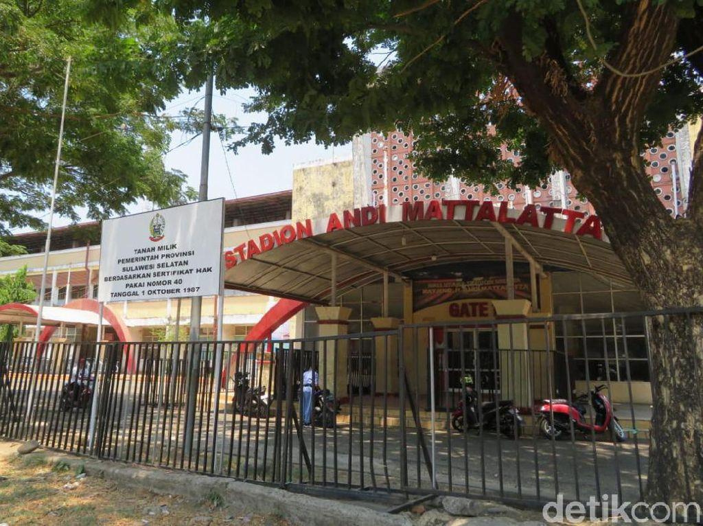 Digugat YOSS ke PTUN Makassar, Pemprov Sulsel Tetap Tertibkan Mattoanging