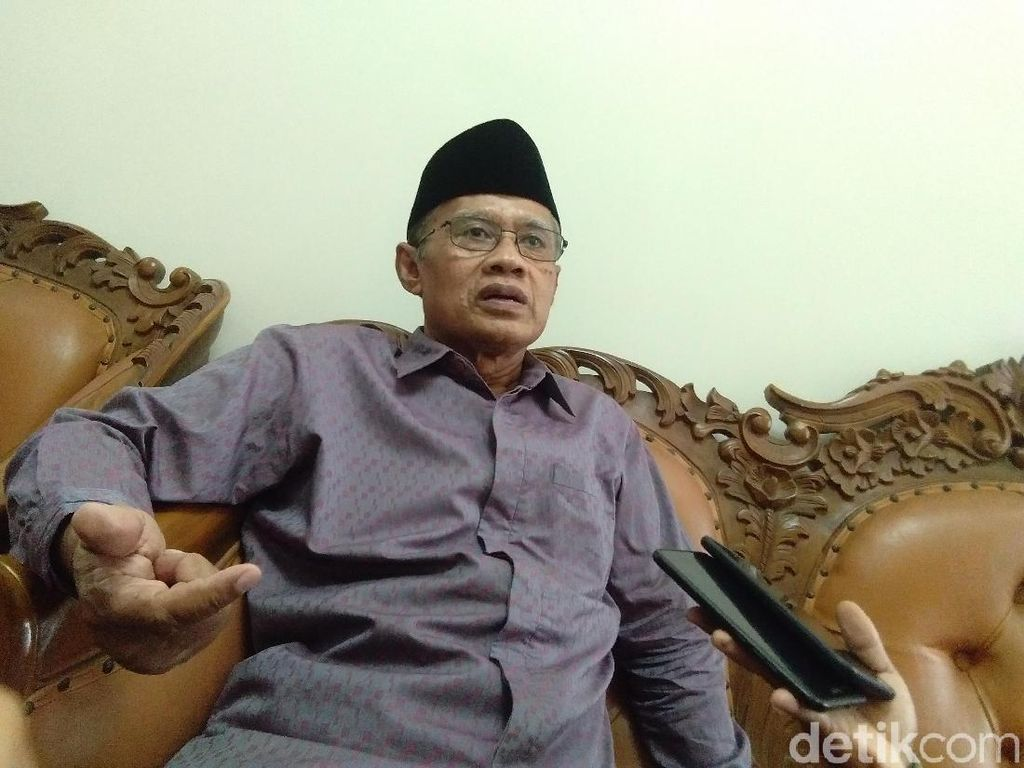 Muhammadiyah Minta Sosok Kahar Mudzakkir Jadi Teladan Elite Bangsa