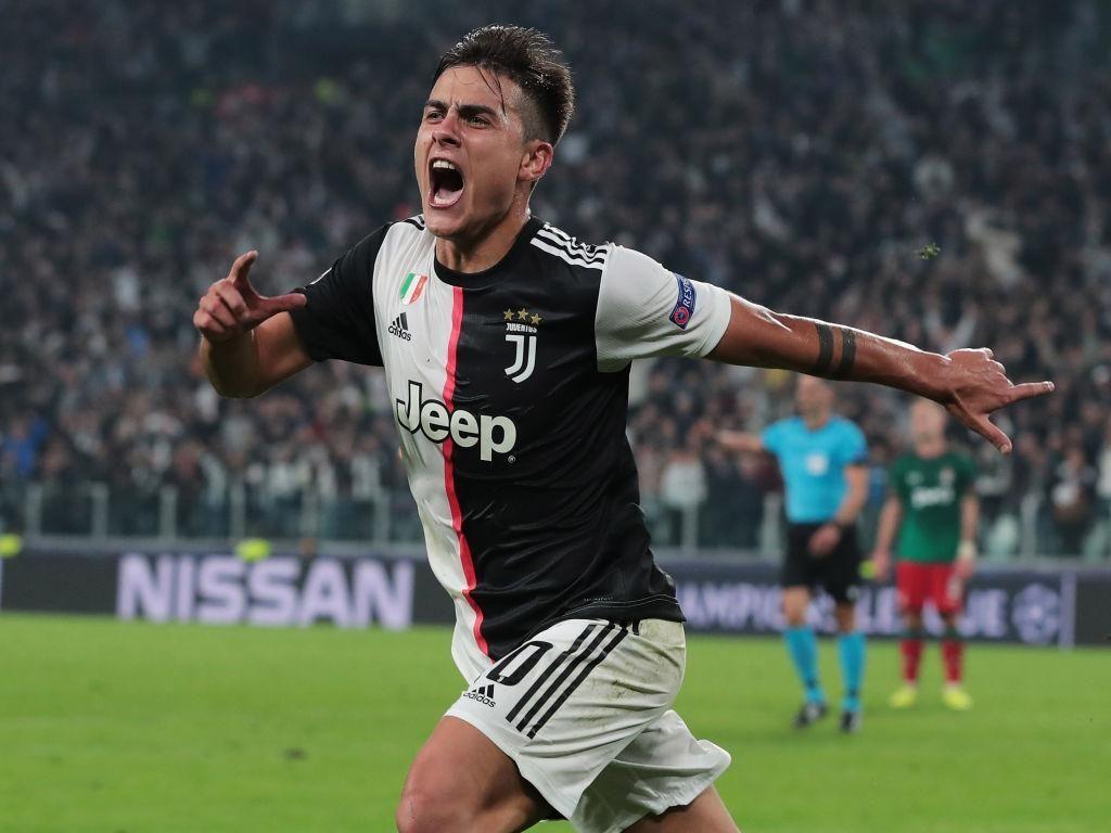 Pengalaman Juventus yang Berbicara
