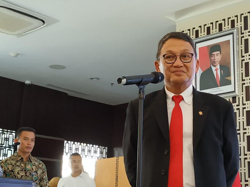 Genjot Energi Baru Terbarukan, Arifin Tasrif Butuh Wakil Menteri?