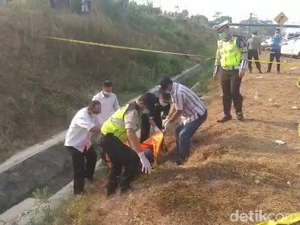 Mitra Driver Ditemukan Tewas, Gojek Sampaikan Bela Sungkawa