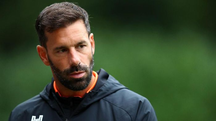 Ruud van Nistelrooy. (Foto: Dean Mouhtaropoulos/Getty Images)