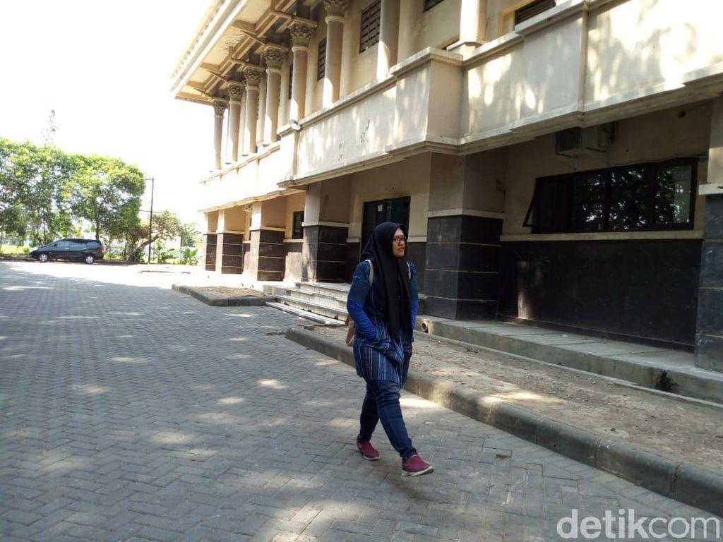 Viral Video Asusila Diduga Berlokasi di Kantor Dispora Ponorogo
