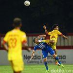 Imbang Lawan Persib, Bhayangkara FC Merasa Seperti Kalah