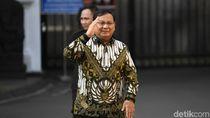 Ini 3 PR Besar Prabowo sebagai Menhan