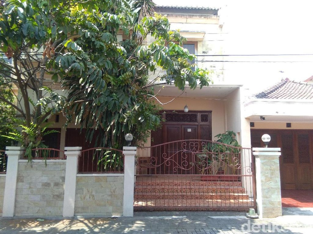 Rumah Ibunda Mahfud Didatangi Massa, Bagaimana Kondisi Kediaman di Sleman?
