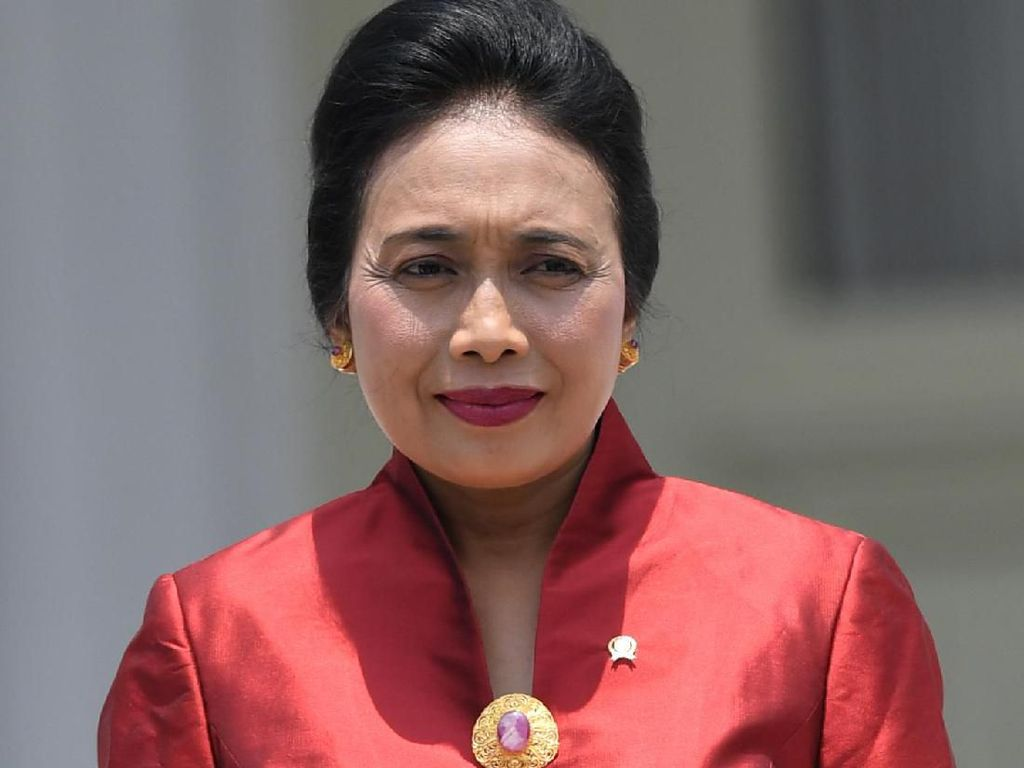 Ramai soal Istri Urus Dapur-Kasur, Menteri PPPA Bicara Kesetaraan Gender