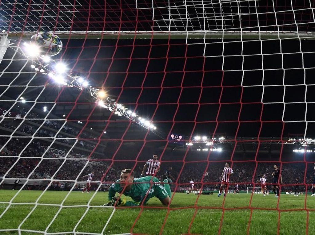 Pertahanan Bayern Munich Sedang Loyo