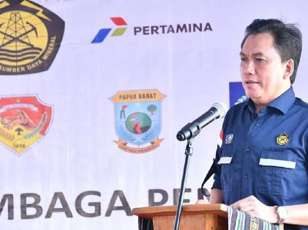 Kepala BPH Migas Tegaskan Jatah Kuota Solar Tak Pernah Jebol