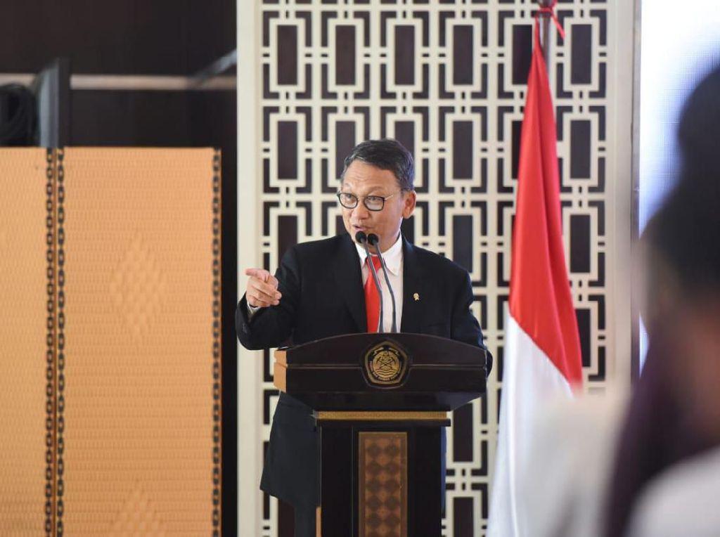 Menteri ESDM Sebut BBM Pertamina Lebih Murah dari Shell