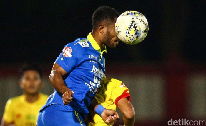 Bhayangkara FC harus puas bermain imbang 0-0 dengan Persib Bandung di laga pekan ke-24 Liga 1 2019.