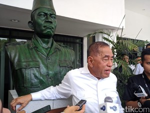 Eks Menhan Ryamizard Prihatin Moralitas Anak Muda Indonesia