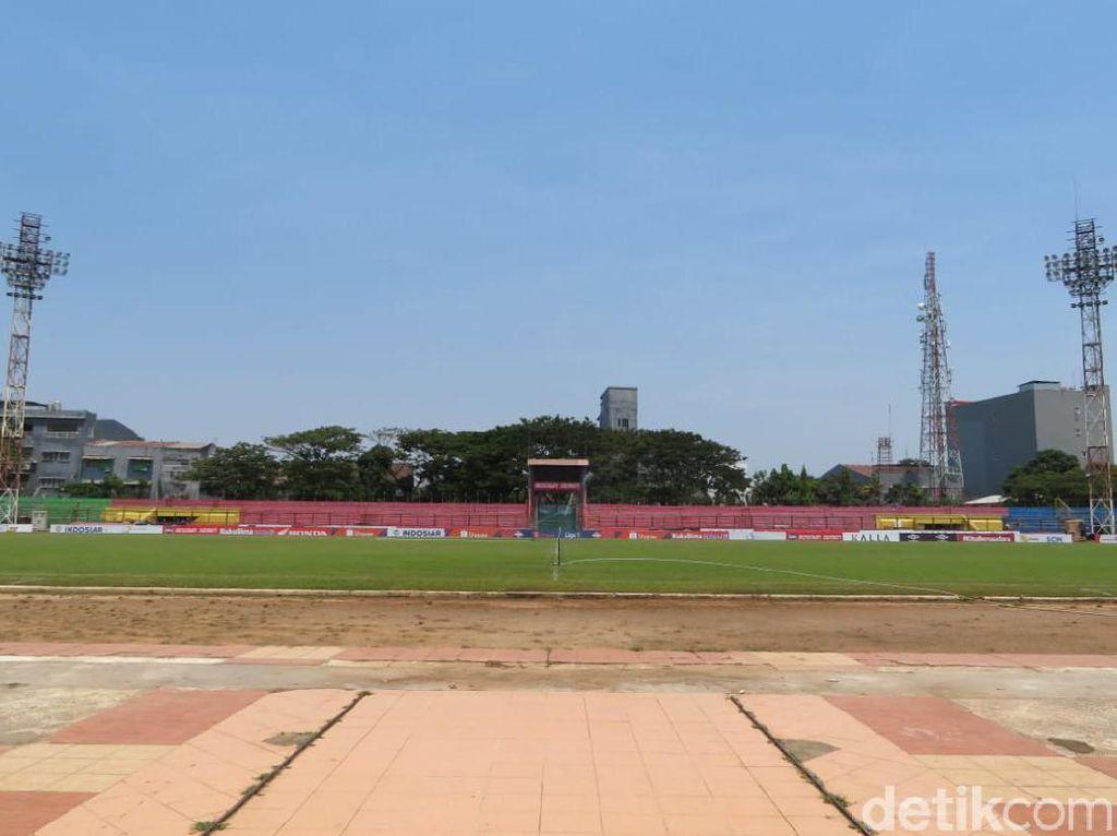 Tolak Pembangunan Stadion Mattoanging, Danny Sarankan Ganti Lapangan Anak