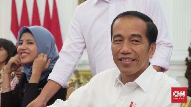 Nadiem Curhat Tawaran Kursi Mendikbud: Pak Jokowi Yakin?