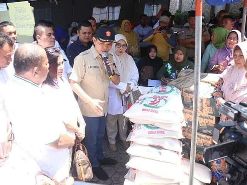 Ihwan Ritonga Tunggu DPP soal Kans Duet Gerindra-PDIP di Pilkada Medan