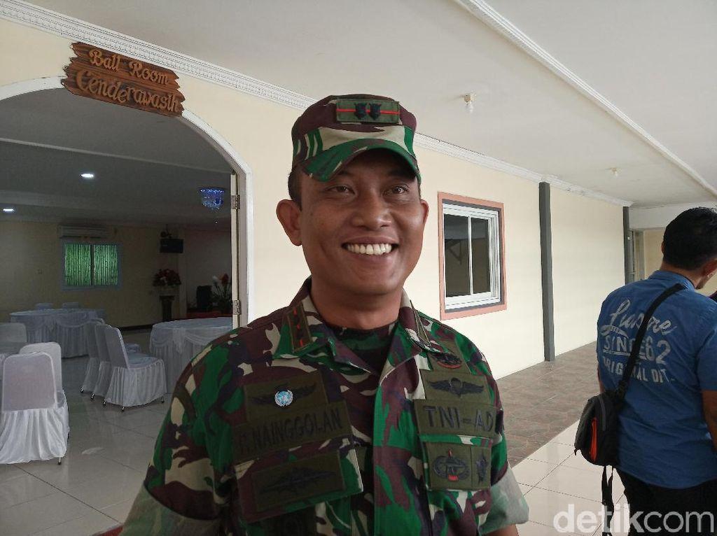 TNI Perketat dan Tambah Skala Patroli Jelang Ultah OPM di Papua
